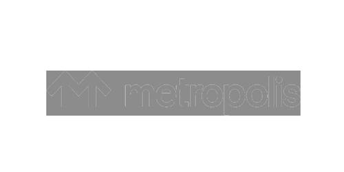 3L capital portfolio company logo metropolis grey